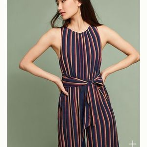 Tracy Reese Anthropologie Jumpsuit - XS